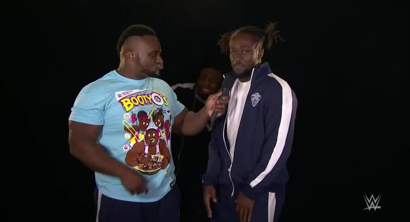 New Day, squaredcircle, Woods Points GIFs