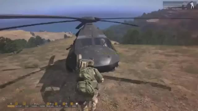 A SovietWomble Arma 3 and CS-GO Bullshittery Dump to cheer up your Sunday morning!