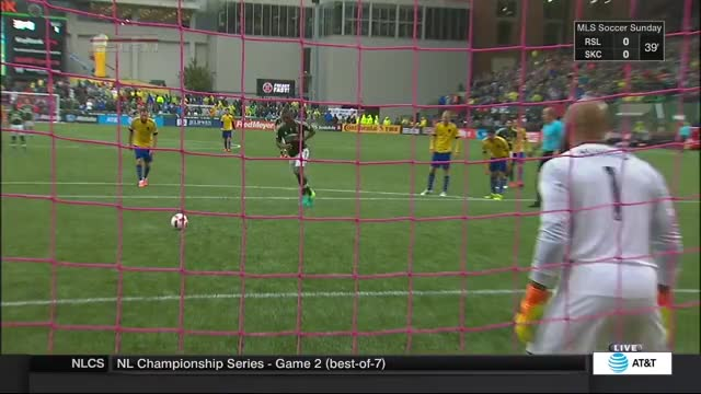 Watch and share Portland Timbers GIFs and Colorado Rapids GIFs on Gfycat