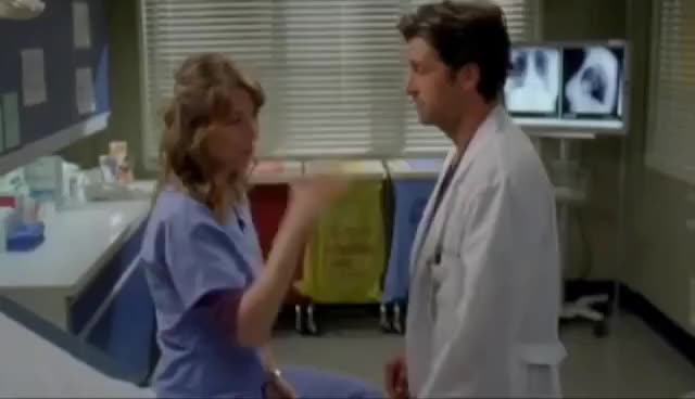 Watch this trending GIF on Gfycat. Discover more Grey's Anatomy GIFs on Gfycat