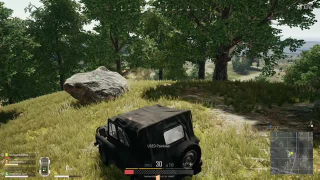 Watch this GIF by Xbox DVR (@xboxdvr) on Gfycat. Discover more PLAYERUNKNOWNSBATTLEGROUNDS, TenShark5389928, xbox, xbox dvr, xbox one GIFs on Gfycat