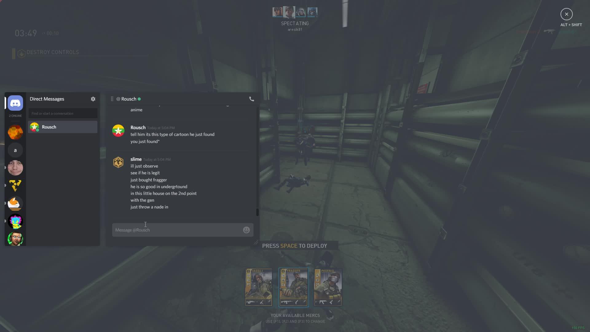 dirtybomb, dirtybomb shadowplay highlight GIFs