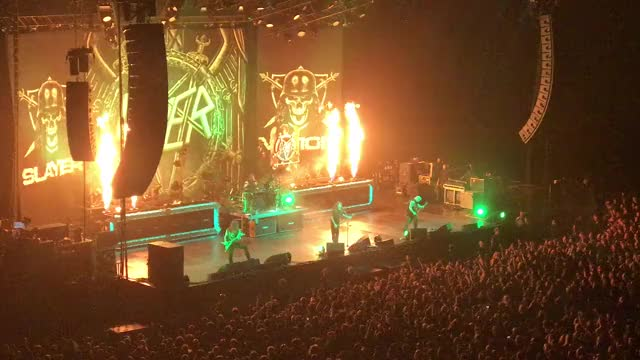 Watch and share Pyro Technical GIFs and Oslo Spektrum GIFs by taara001 on Gfycat