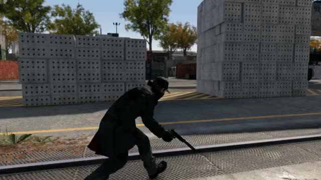 Watch and share Watchdogs GIFs by Treviso on Gfycat