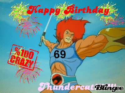 Watch Thundercats GIF on Gfycat. Discover more related GIFs on Gfycat