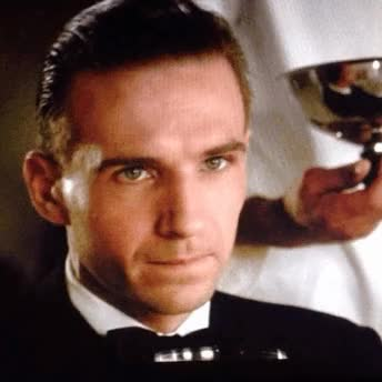 Watch and share Ralph Fiennes GIFs on Gfycat