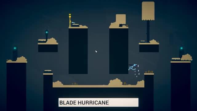 Watch and share Blade Hurricane GIFs on Gfycat
