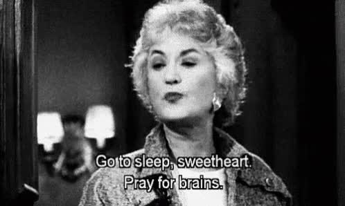 Watch and share Bea Arthur GIFs on Gfycat