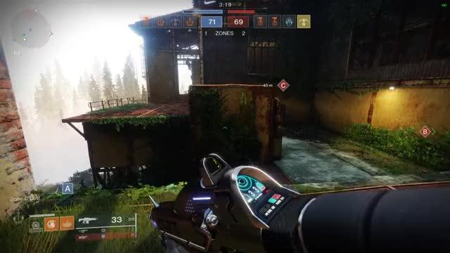 Watch Destiny 2 2019.04.03 - 15.38.38.02.DVR GIF on Gfycat. Discover more destiny2 GIFs on Gfycat