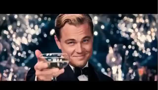 Watch 1I'm Gatsby GIF on Gfycat. Discover more leonardo dicaprio GIFs on Gfycat