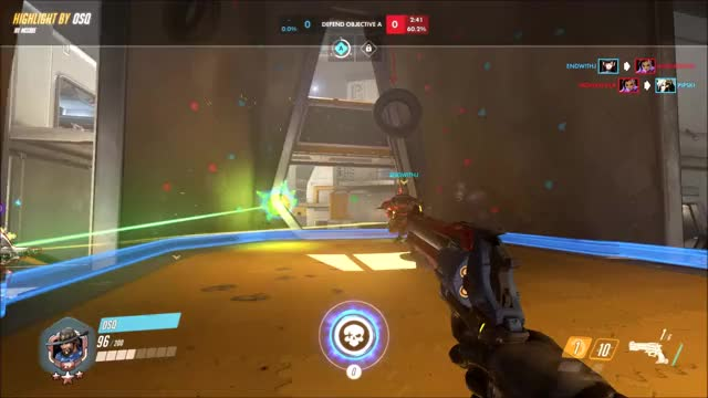 Watch Lucio should be dead GIF on Gfycat. Discover more related GIFs on Gfycat
