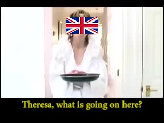 Watch and share Theresa May GIFs and Brexit GIFs by fallenwarrior2k on Gfycat