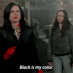 Watch and share The Evil Queen GIFs and Lana Parrilla GIFs on Gfycat