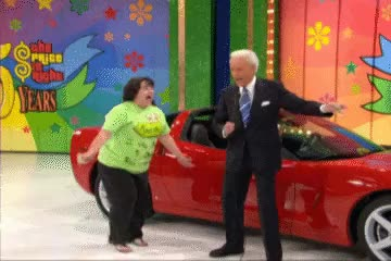 Watch and share The Price Is Right GIFs on Gfycat