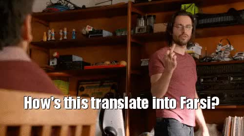 Watch You should get a tattoo next to it that says this side up. (reddit) GIF on Gfycat. Discover more Martin Starr, SiliconValleyHBO, siliconvalleyhbo GIFs on Gfycat