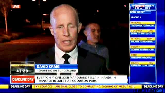 Watch and share SKY SPORTS NEWS BLOWJOB GIFs on Gfycat