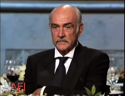 Watch and share Connery GIFs and Laugh GIFs on Gfycat