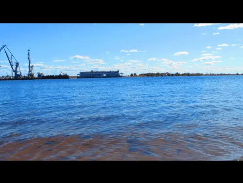 Watch 21.07.2018 TOP GIF by 𝓘𝓿𝓪𝓷.𝓑𝔂𝓭𝓪𝓷𝓸𝓿 ©  (@ivanbydanov) on Gfycat. Discover more 2018, TOP, boat, day, ivanbydanov, nature, ship, water GIFs on Gfycat