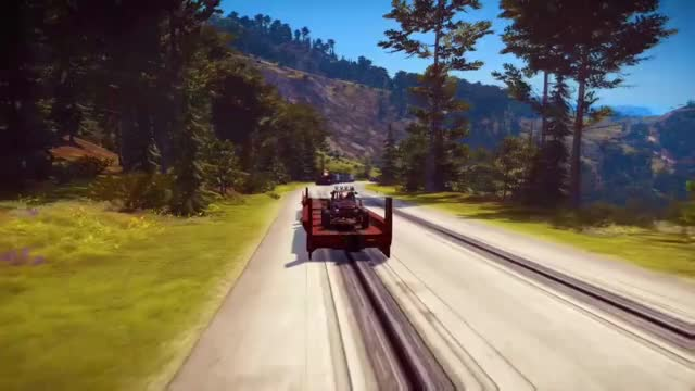 Watch INSANE Just Cause 3 Glitch GIF by @waken4 on Gfycat. Discover more JustCause, just cause 3 fun, rico rodriguez GIFs on Gfycat