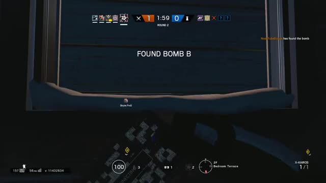 Watch and share RainbowSix 10.17.2017 - 00.54.28.05.DVR GIFs on Gfycat
