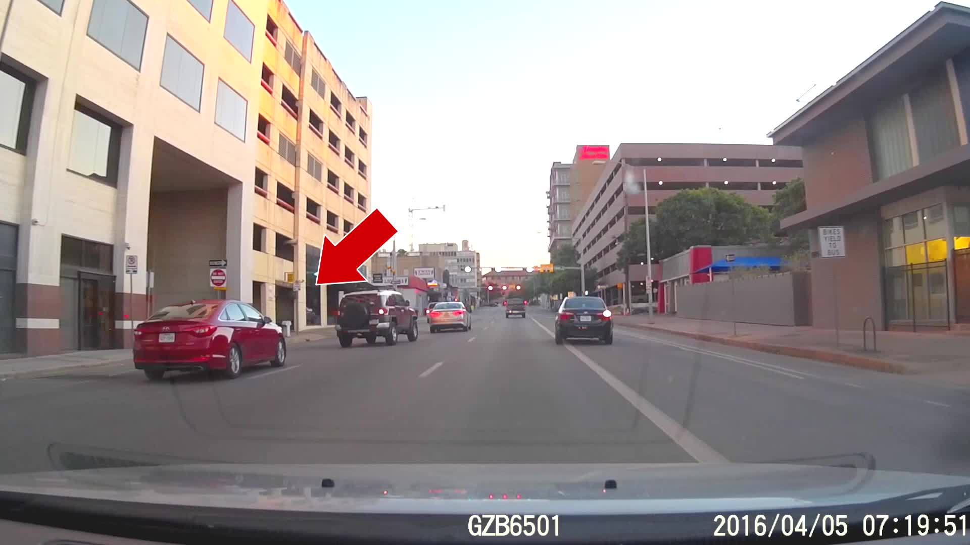 baddriving, dashcam, roadcam, Remembering your turn is hard GIFs