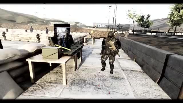Watch and share Weapon Simulator GIFs and Virtual Reality GIFs on Gfycat