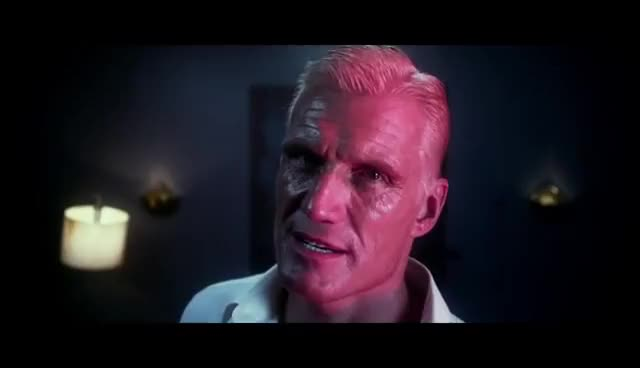 Watch and share Universal Soldier: Day Of Reckoning Movie CLIP 1 (2012) - Jean-Claude Van Damme Movie HD GIFs on Gfycat