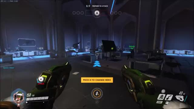 Watch and share Blackboard GIFs and Overwatch GIFs on Gfycat