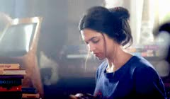 Watch Deepika Padukone in and as Piku GIF on Gfycat. Discover more Bollywood, Deepika Padukone, Piku, actress, bollywood2, movie GIFs on Gfycat