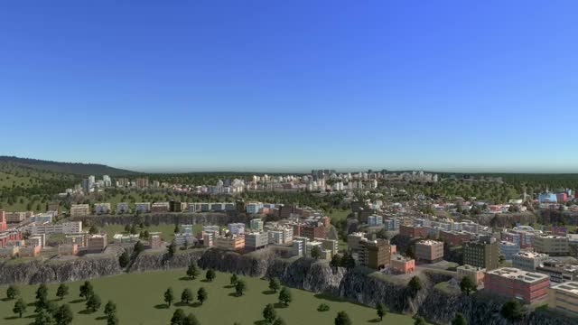 Watch Cities Skylines - Rock & Roll GIF on Gfycat. Discover more related GIFs on Gfycat