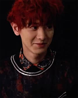 Watch 2Chanyeol // W Korea bts GIF on Gfycat. Discover more related GIFs on Gfycat