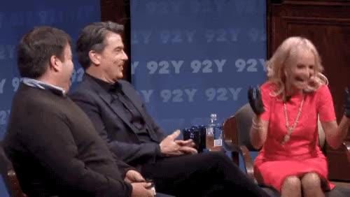 Watch and share Kristin Chenoweth GIFs on Gfycat