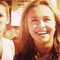 Watch Hayden Panettiere GIF on Gfycat. Discover more related GIFs on Gfycat