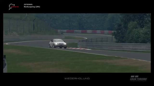 Watch Gran Turismo:SPORT - BMW M3 Wobble GIF on Gfycat. Discover more PS4share, Gaming, JohnDoeGermany, PlayStation 4, SHAREfactory™, Sony Interactive Entertainment, {5859dfec-026f-46ba-bea0-02bf43aa1a6f} GIFs on Gfycat