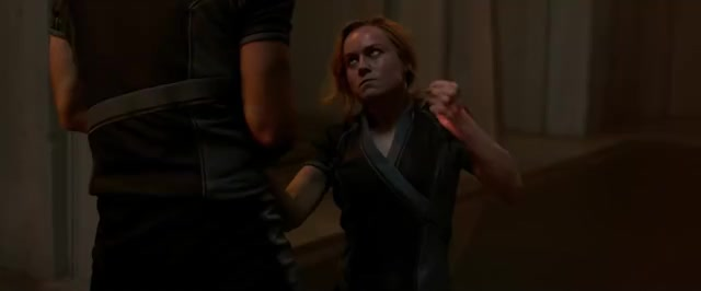 Watch this angry GIF by Absolute Unit 🔥🔥 (@entfanatic) on Gfycat. Discover more angry, brie larson, captain marvel, fist, marvel, marvel cinematic universe, mcu GIFs on Gfycat