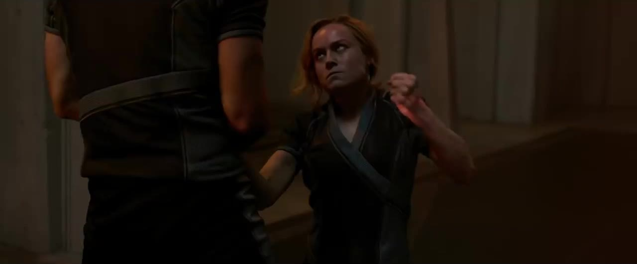 angry, brie larson, captain marvel, fist, marvel, marvel cinematic universe, mcu, Brie Larson Angry Fist GIFs