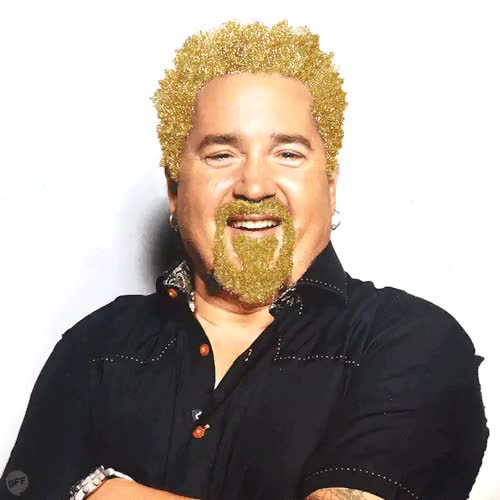 Watch and share Guy Fieri GIFs and Our Stuff GIFs on Gfycat
