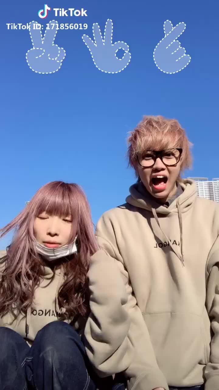#ポーズシャッター  まあさんと!!!! GIFs