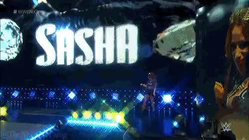 Watch and share Sasha Banks GIFs and Wwe Divas GIFs on Gfycat