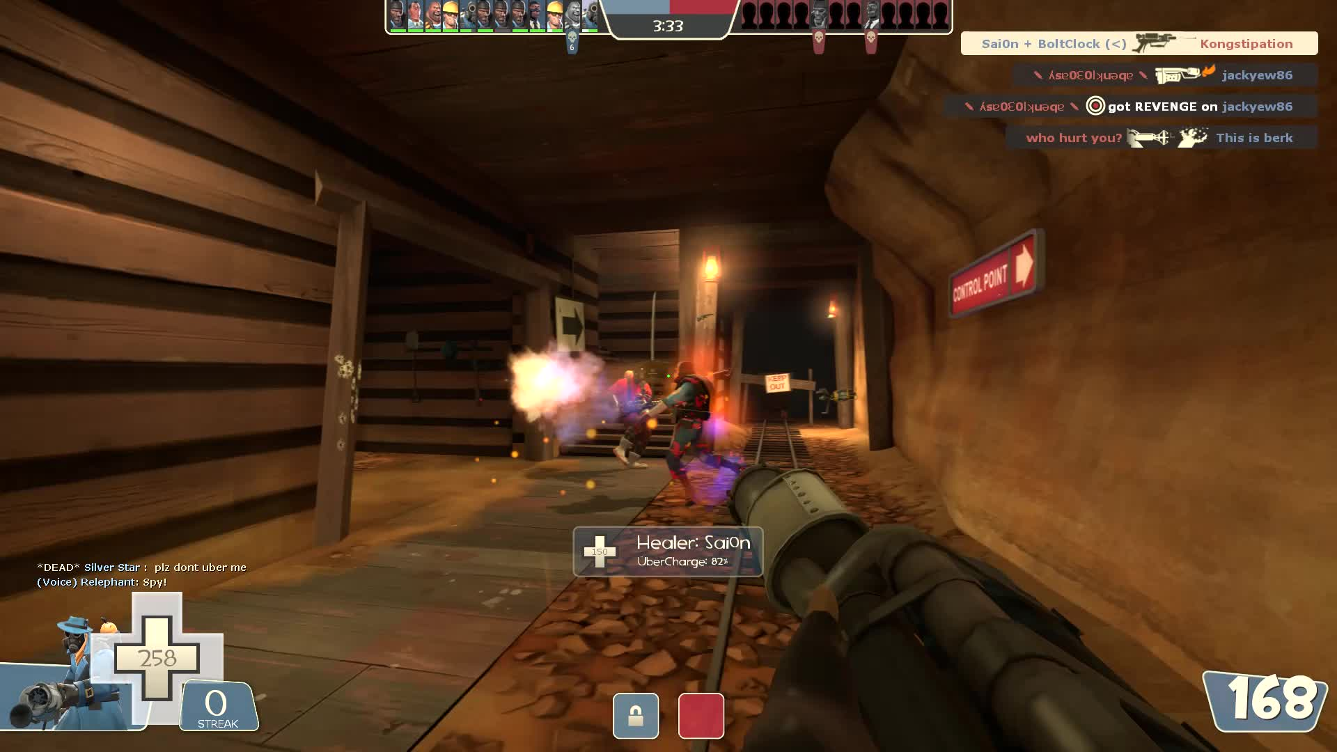 tf2, I could make a frag movie out of these at this rate GIFs
