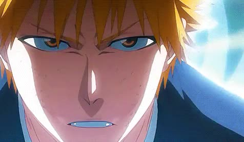 Watch this GIF on Gfycat. Discover more anime, bleach, bleach anime, filler, gif, hero, hichigo, hollow, hollow ichigo, ichigo, ichigo kurosaki, ichigo x hichigo, king, loop, mai's edit+, manga, my edit, perfect loop, rukia's king, shinigami, shiro, shiro's so cute, shirosaki, the hollow within, villain, zangetsu, zanpaktou GIFs on Gfycat