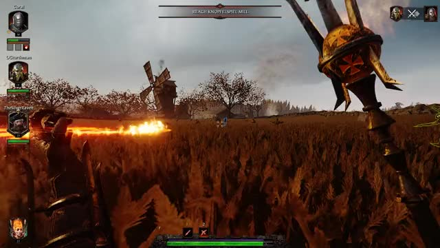 Watch and share Vermintide2 GIFs and Vermintide GIFs by ctrl_left-click on Gfycat