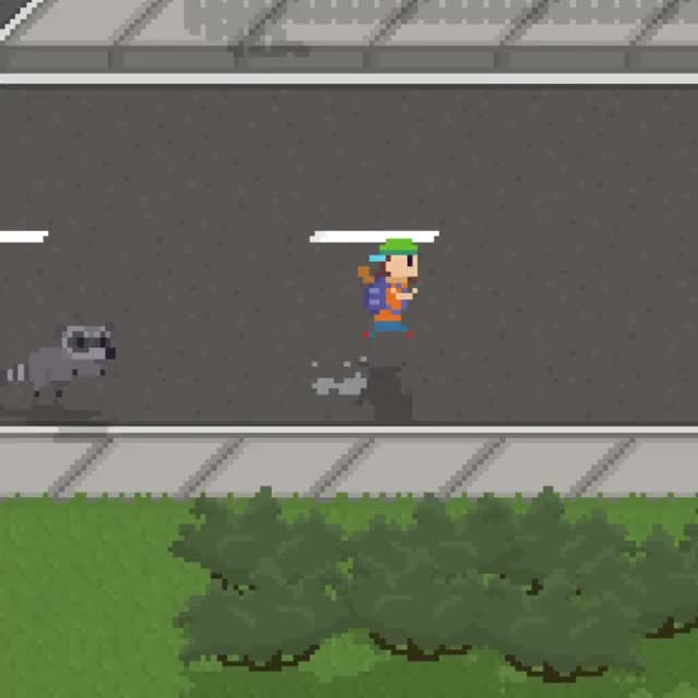Watch and share Indie GIFs and Pixel GIFs by taylorgamedev on Gfycat
