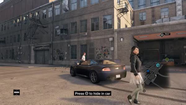 Watch Watch_Dogs: Car Smoke (PS4) GIF on Gfycat. Discover more watch_dogs GIFs on Gfycat