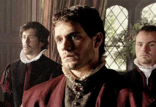 Watch Tudors GIF on Gfycat. Discover more related GIFs on Gfycat
