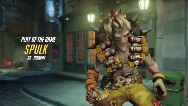 Watch Junkrat : Junkrat GIF by @jouqime on Gfycat. Discover more junkrat, overwatch GIFs on Gfycat