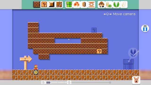 Super Mario Maker 2 Invitational 2019 Finals GIF | Gfycat