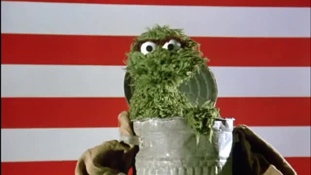 Watch and share The Grouch Anthem GIFs on Gfycat