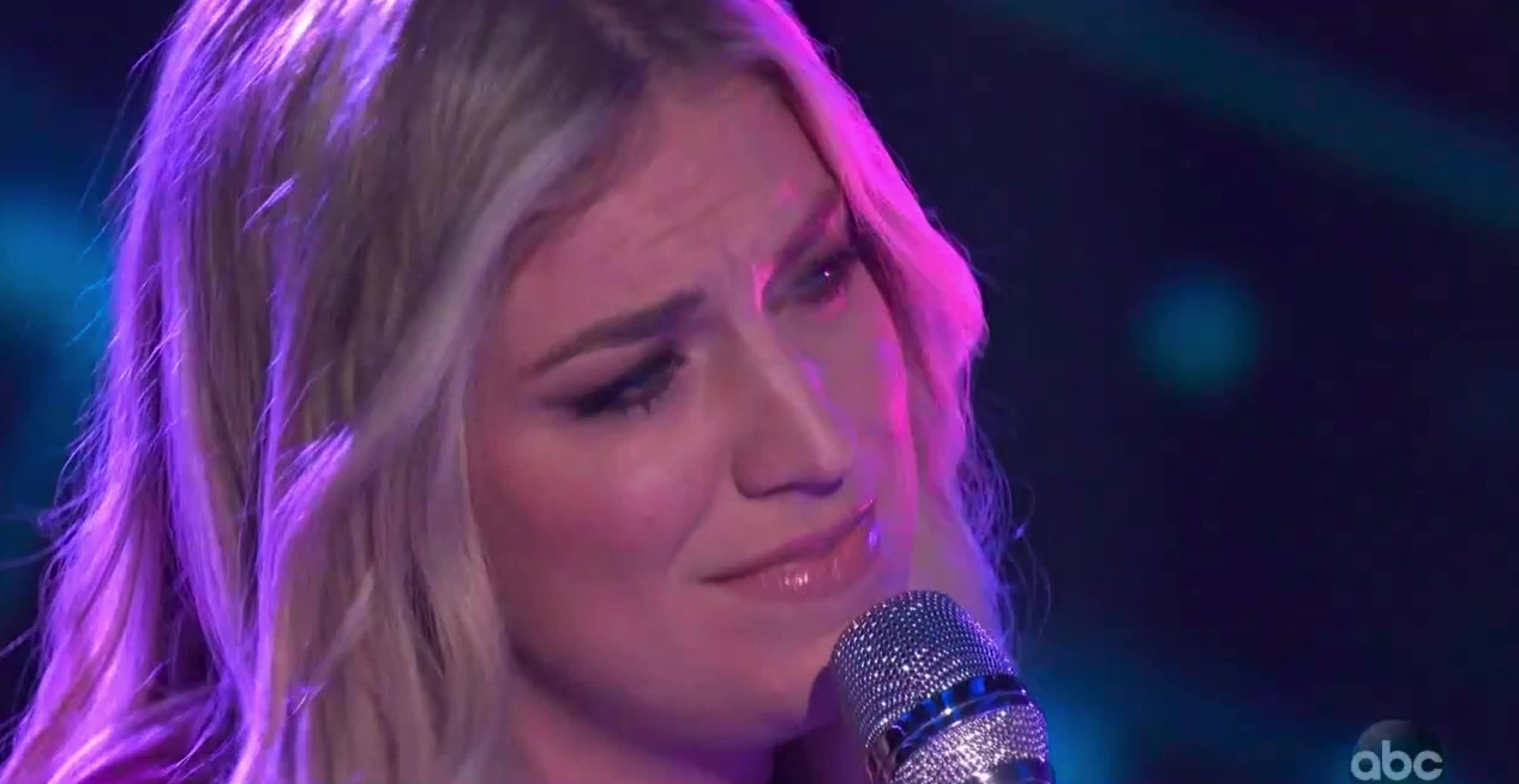 american idol, american idol season 17, americanidol, ashley hess, katy perry, lionel richie, luke bryan, ryan seacrest, season 17, singing, American Idol Ashley Belting GIFs