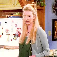 Watch this shocked GIF by The GIF Forge (@leahstark) on Gfycat. Discover more Lisa Kudrow GIFs on Gfycat